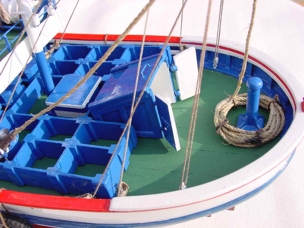 El mar no es azul 2006 - 4 1